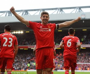 gerrard-is-back